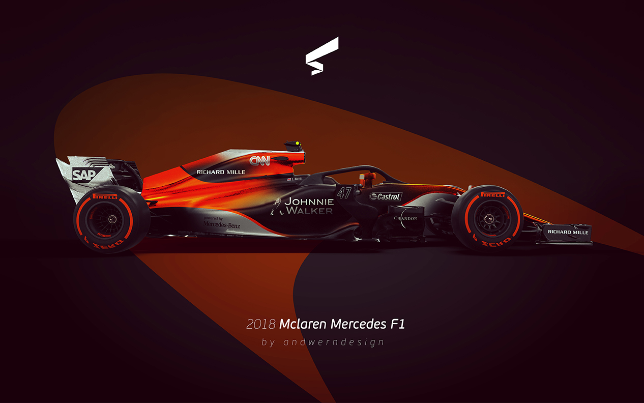 2018 mclaren. modren 2018 2018 mclaren mercedesmotorsport for mclaren